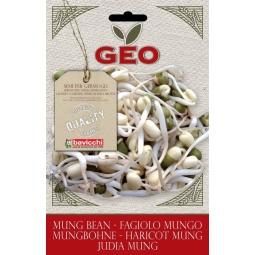 Seminte fasole mung pt germinat 500g - IDENAT