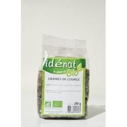 Seminte dovleac 250g - IDENAT