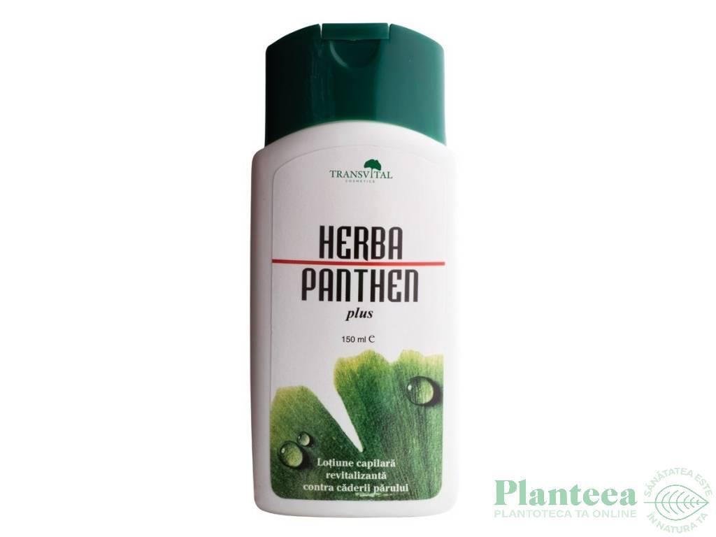 Lotiune par Herba panthen 150ml - TRANSVITAL