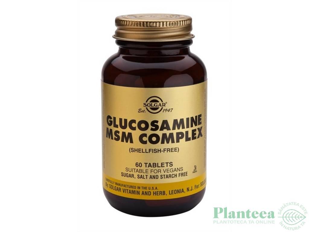 prețul complex al glucozaminei și condroitinei)