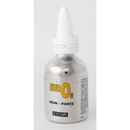 Picaturi EurO2 imun forte 50ml - ZUCCARI