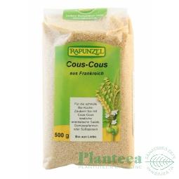 Cuscus grau alb 500g - RAPUNZEL