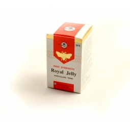 Royal jelly 30cps - PINE BRAND