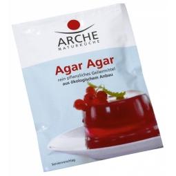 Agar agar praf 30g - ARCHE NATURKUCHE