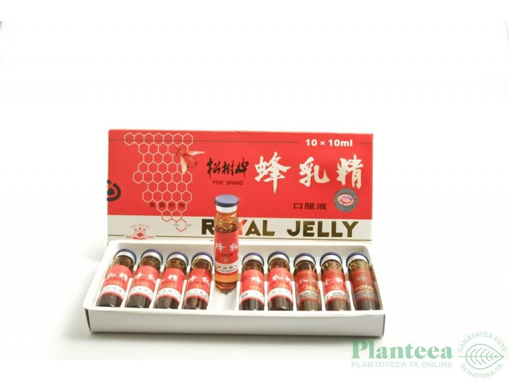 Royal jelly 10fl - PINE BRAND
