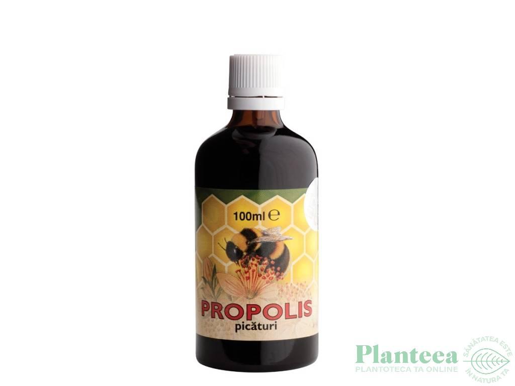 tinctura de propolis fares)