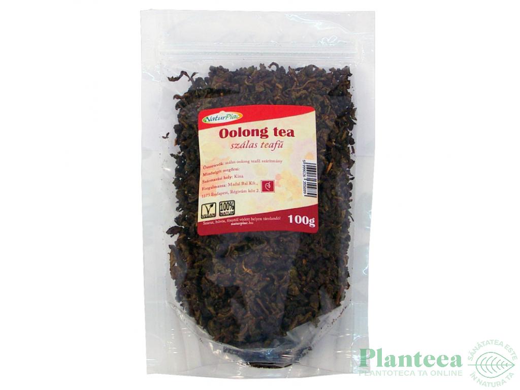 Ceai oolong 100g - NATURPIAC