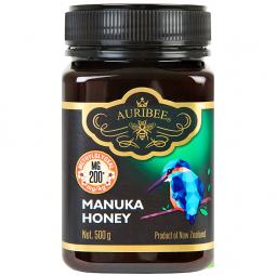 Miere Manuka mgo200+ 500g - AURIBEE