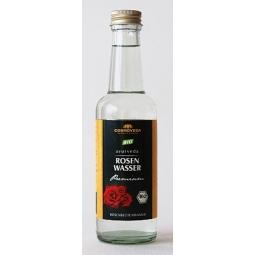 Apa trandafiri 275ml - COSMOVEDA