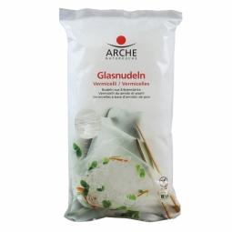 Paste taitei transparenti amidon mazare fara gluten 200g - ARCHE NATURKUCHE