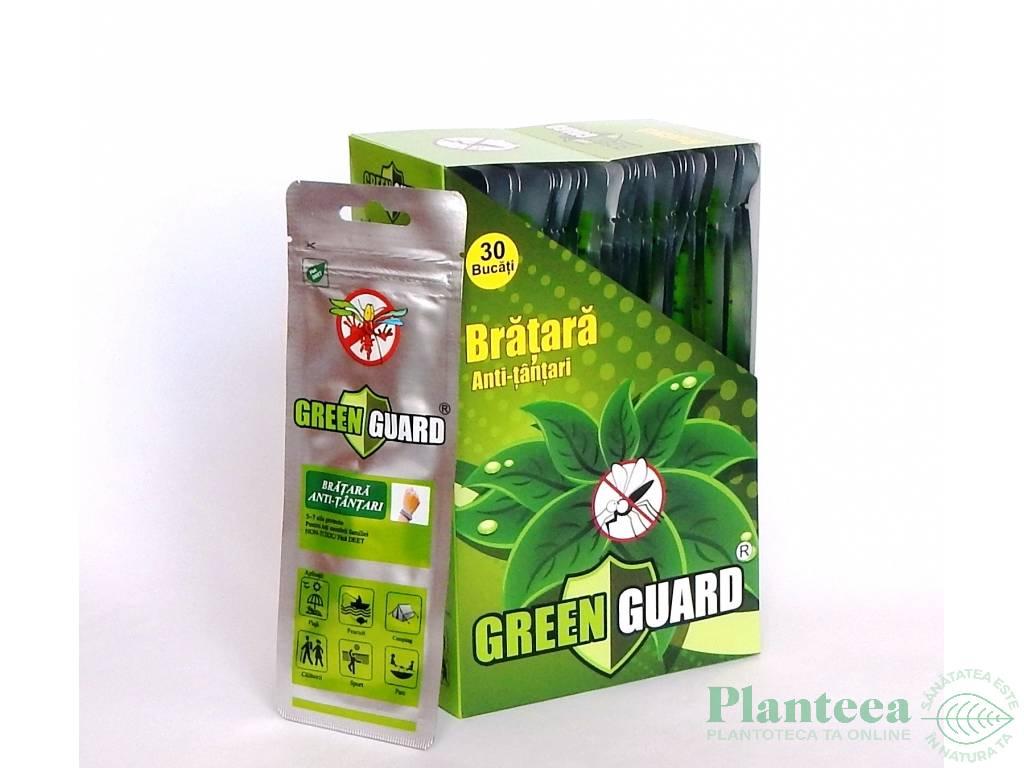 Bratara anti tantari 1b - GREEN GUARD