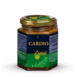 Remediu apicol Cardio 200g - APICOL SCIENCE