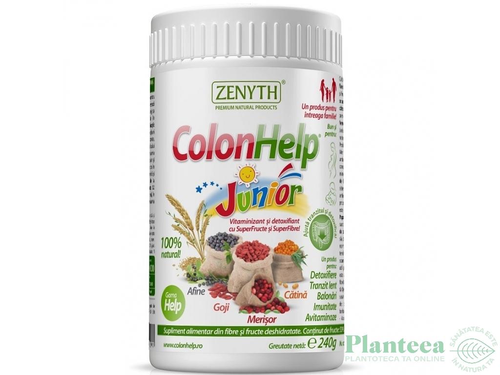 ColonHelp junior 240g - ZENYTH
