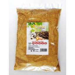 Cafea verde macinata cu ghimbir 200g - GREEN SENSE