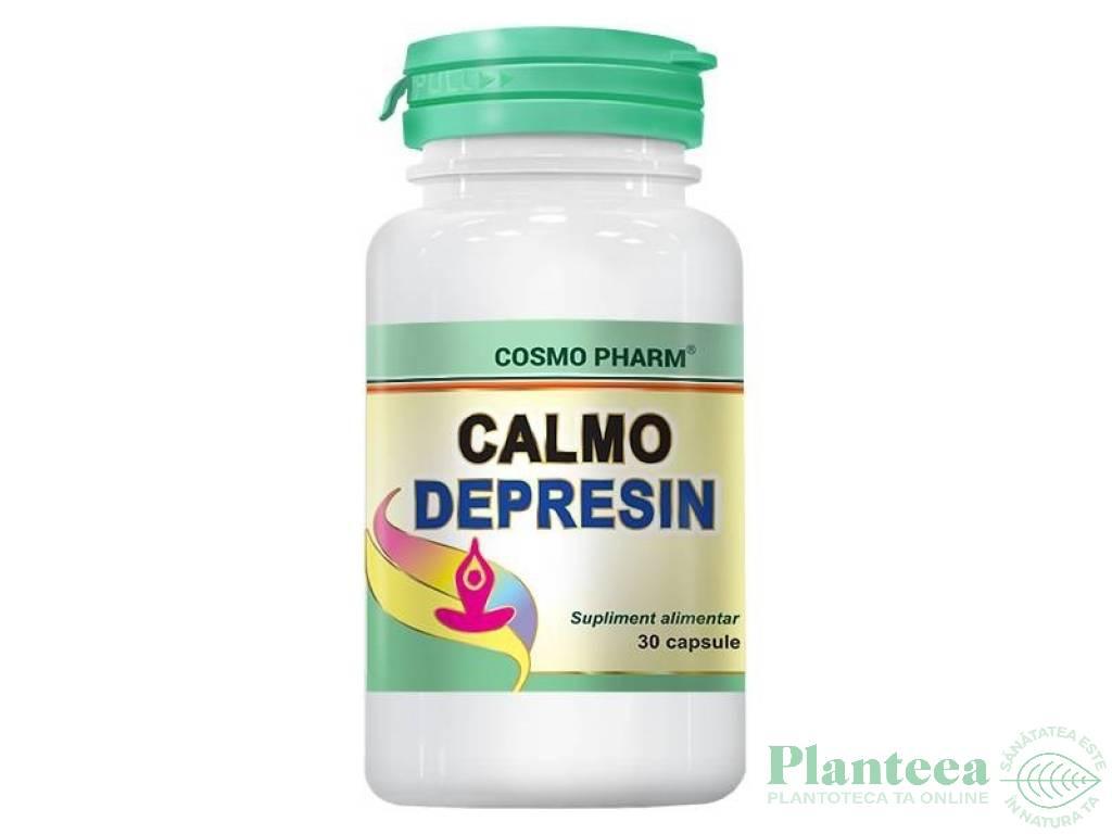 Calmo depresin 30cps - COSMO PHARM