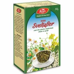 Ceai sveltaflor 50g - FARES