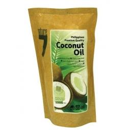 Ulei cocos nehidrogenat 1L - NATURPIAC