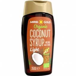 Sirop cocos light bio 350g - MAYA GOLD