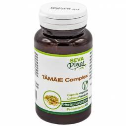 Tamaie complex 60cps - SEVA PLANT