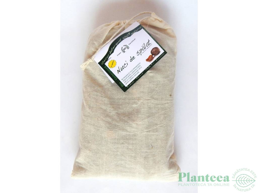 Nuci sapun 250g - ECOERA PLAN