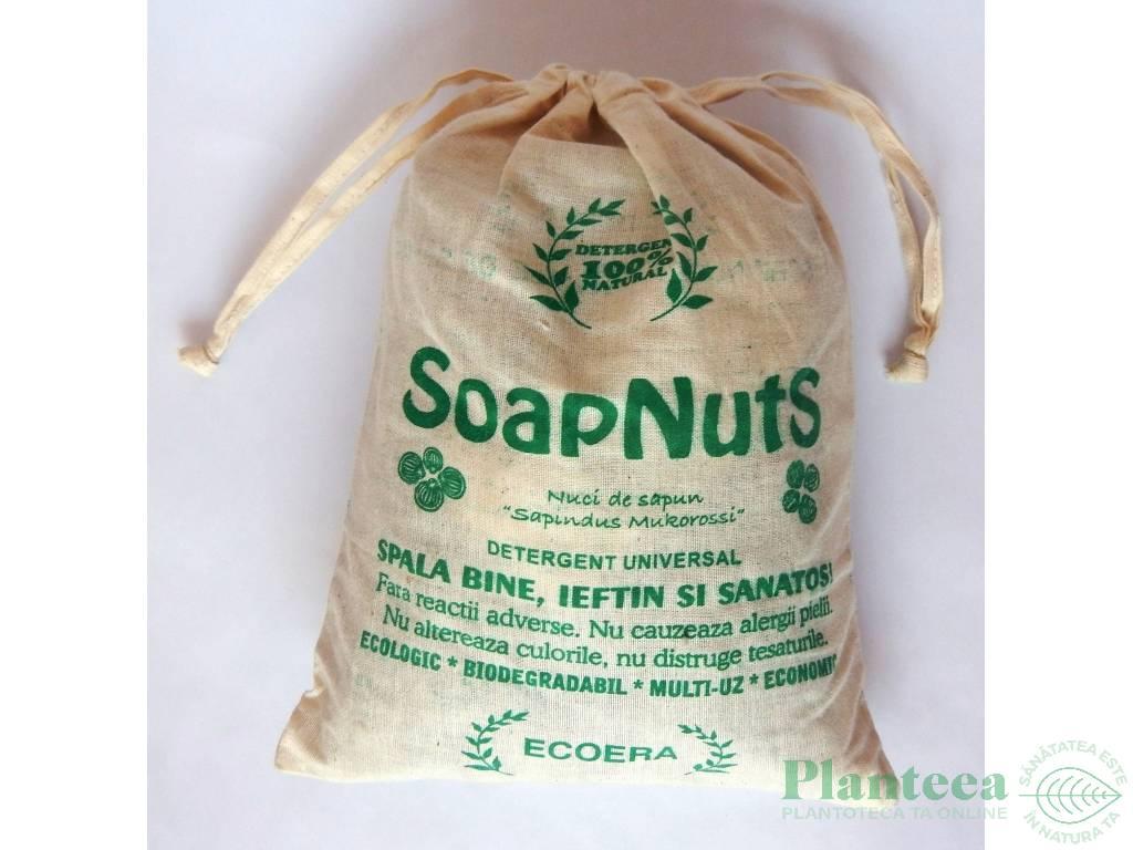 Nuci sapun 1kg - ECOERA PLAN