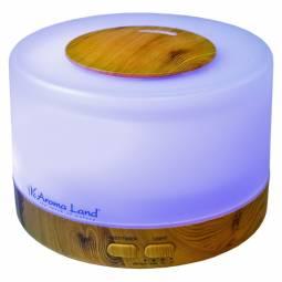 Difuzor ultrasonic aromaterapie oslo 500ml - AROMA LAND