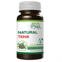 Natural tens 60cps - SEVA PLANT