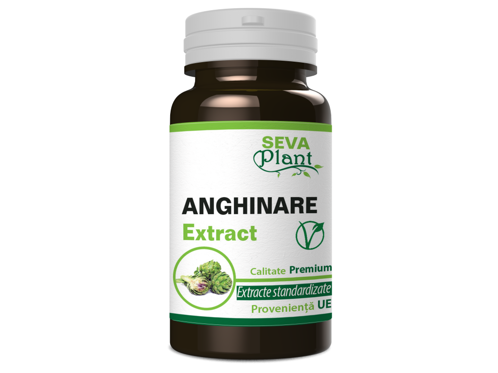 Anghinare extract 350mg 60cps - SEVA PLANT
