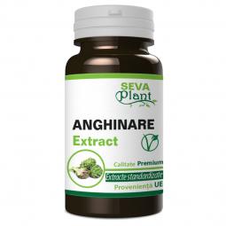 Anghinare extract 350mg 60cps - SEVA PLANT
