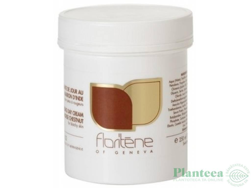 Gel fata exfoliant 500ml - FLORITENE