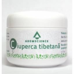 Crema articulatii ciuperca tibetana 75ml - AROM SCIENCE