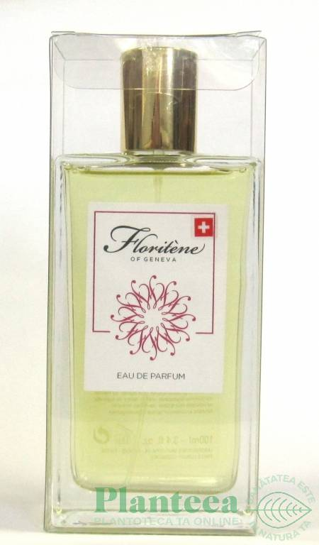 Apa Parfum Angelo 100ml Floritene Pret 648 Ron