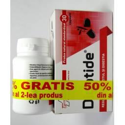 Pachet Digotide {1+1} 30cps - FARMACLASS