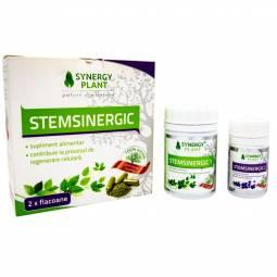 Kit StemSinergic 360g+50cps - SYNERGY PLANT