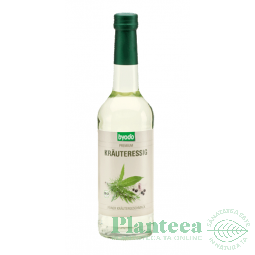 Otet plante aromatice 500ml - BYODO