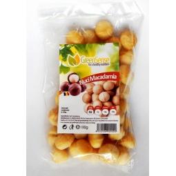 Macadamia crud 100g - GREEN SENSE