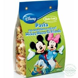 Paste mickey mouse tricolore grau 500g - DALLA COSTA