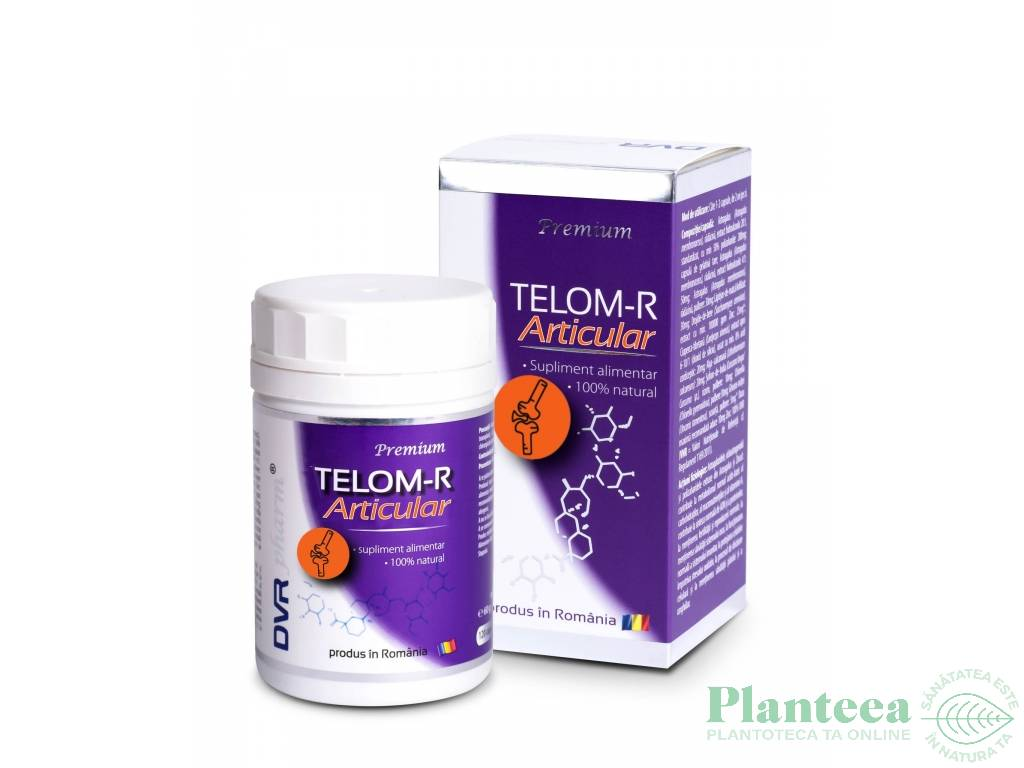 Telom R Articular 120cps - DVR PHARM