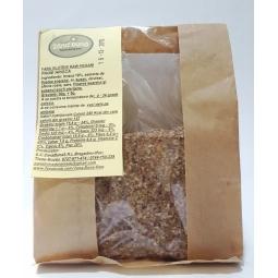 Paine hrisca fara gluten raw 90g - ZANA BUNA
