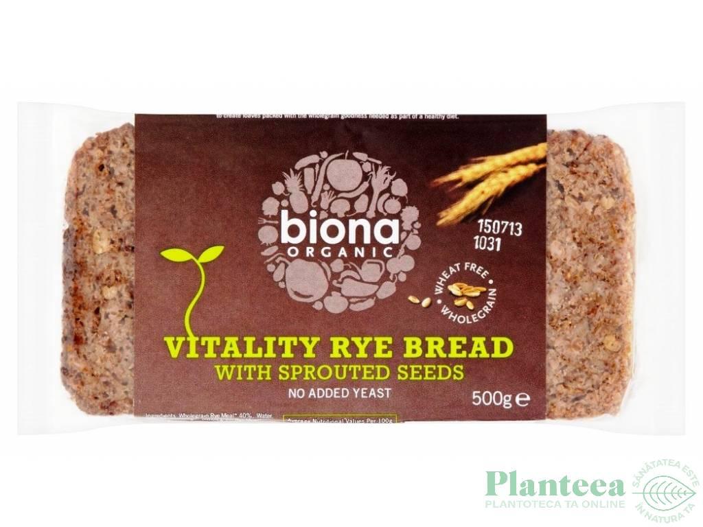 pâine de secară pentru dureri articulare