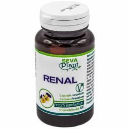 Renal 60cps - SEVA PLANT