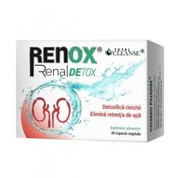 Total cleanse Renox 30cps - COSMO PHARM