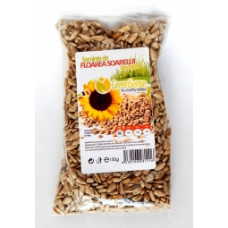 Seminte fl soarelui 150g - GREEN SENSE
