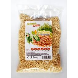 Seminte susan decorticat 100g - GREEN SENSE