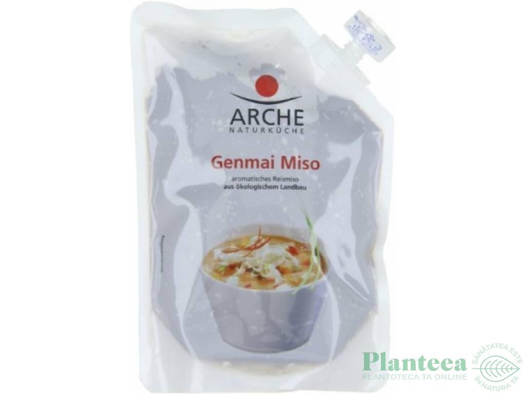 Supa miso Genmai 300g - ARCHE NATURKUCHE
