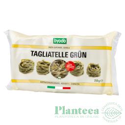 Paste tagliatelle verzi grau spanac 250g - BYODO