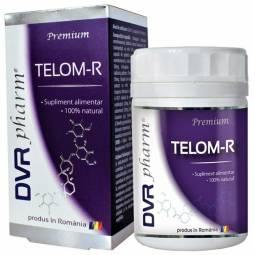 Telom R 120cps - DVR PHARM