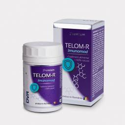Telom R Imunomod 120cps - DVR PHARM