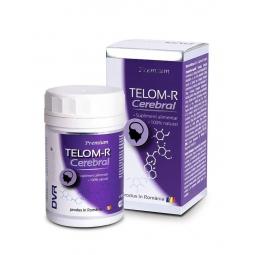 Telom R Cerebral 120cps - DVR PHARM