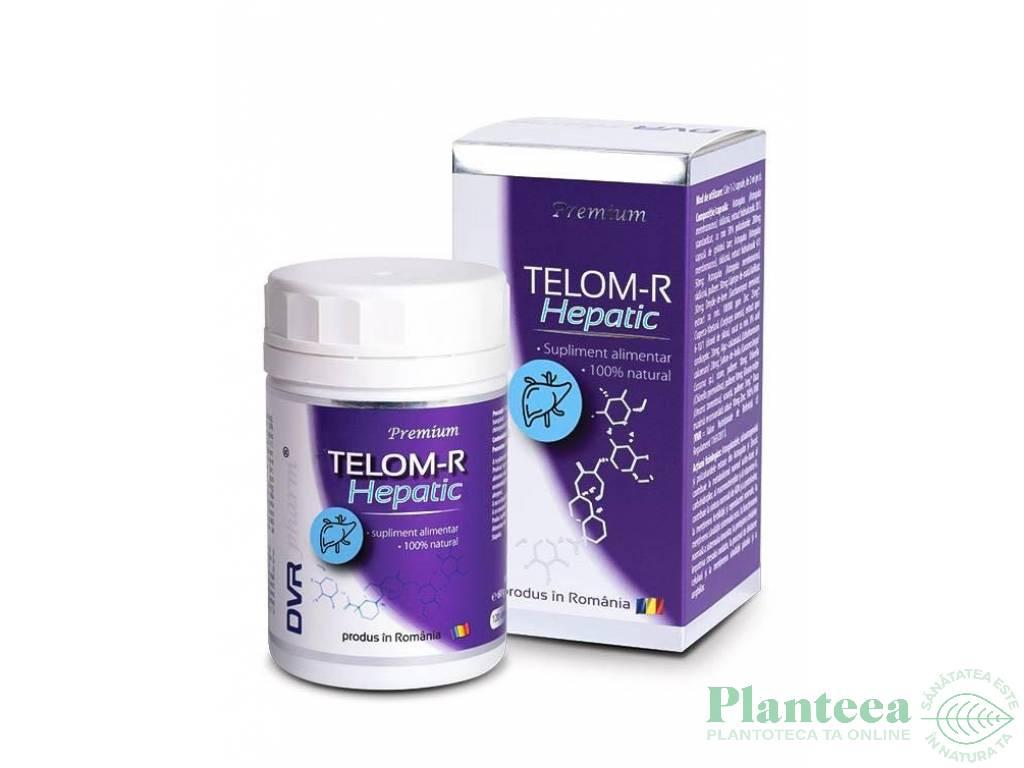 Telom R Hepatic 120cps - DVR PHARM